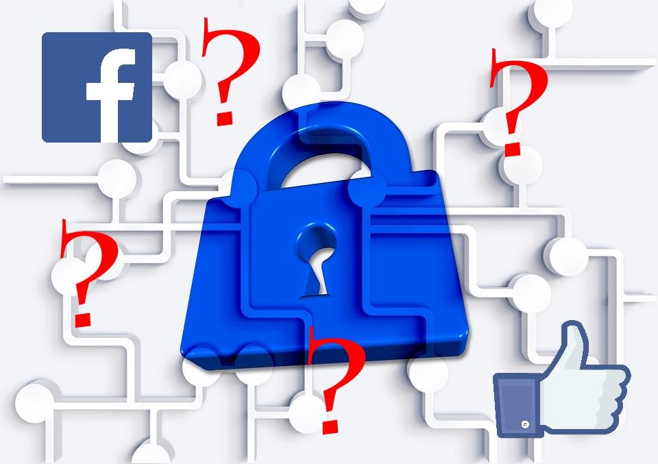 Facebook LIKE Button verstoß gegen Datenschutz